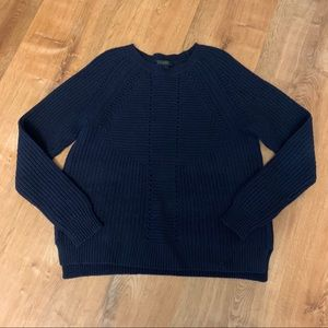 J.Crew Wool Blended Knit Sweater Size M!!!!!!
